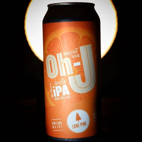 Lone Pine Brewing Company Beer by Garrick Hoffman Photography