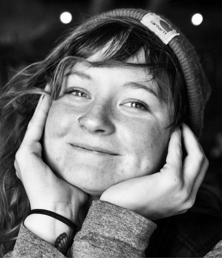 Portrait, by Garrick Hoffman Photography