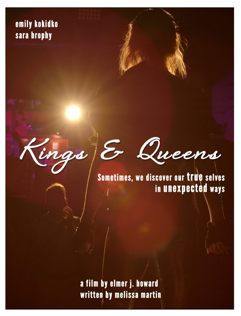 Kings and Queens Short Film by Garrick Hoffman Photography