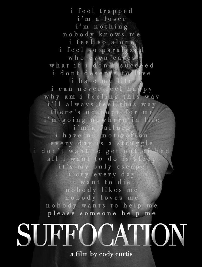 Suffocation Short Film by Garrick Hoffman Photography